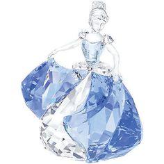 #disney 2015 Swarovski Disney's Cinderella - Limited Edition NEW IN BOX 5089525 please retweet