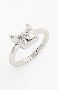 Boston Terrier Ring.