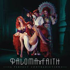 He encontrado Only Love Can Hurt Like This de Paloma Faith con Shazam, escúchalo: http://www.shazam.com/discover/track/106807815