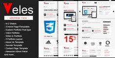 This Deals VELES - Premium WordPress ThemeThis site is will advise you where to buy