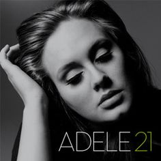 Adele 21 Album Breaks Madonna's U. Record Adele 21 Album Breaks U. longest consecutive weeks spent at the top of the album charts by a female solo artist.Adele Breaks Madonna's U. Album Chart Record: May Catch Marley Adele Someone Like You, Andrew Bird, Adele 21 Album, Adele Albums, Adele 2017, Cd Album, Adele Grammys, Album Covers, Video Clip