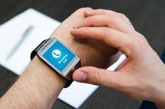 Gracias a la tecnología implementada por Ericsson, se pueden efectuar llamadas desde wearables o relojes inteligentes.