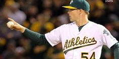 A's Gray a front-runner for AL Cy Young - bbstmlb.com