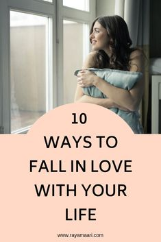 10 Tips To Fall In Love With Your Life It's important to love the life you have, as this will generally improve your happiness. Check out these 10 ways to love your life. Love Your Life, The Life, Design Your Life, Self Development, Personal Development, Affirmations, Positive Thinking Tips, Coaching, Confidence Tips