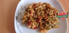 pirinçli fasulye kavurması #yemektarifleri #food #recipes