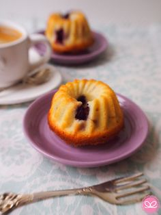 Cheesecake Gugelhupf