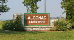 MI Big Green Gym: Algonac State Park | A Healthier Michigan