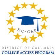 I am a proud supporter of DC CAP. Dc Cap, Columbia College, Charity