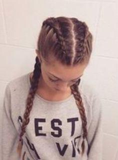 54 cute and creative dutch braid ideas h a i r s t y l e s