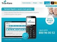 True-Kare distinguido com prémio internacional. Um serviço desenvolvido pela tecnológica portuguesa True-Kare foi distinguido com um prémio no The World Summit Award (WSA), uma iniciativa realizada no âmbito da Conferência da Sociedade de Informação das Nações Unidas e que decorreu em Tallin, na Estónia.