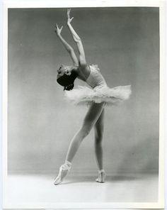 Tina McConel 1975