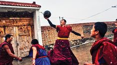 Tibet Is Going Crazy for Hoops Monks, nomads, and a sport's unlikely ascent in a remote corner of the globe Double Blinds, I Love Basketball, New Orleans Pelicans, New Orleans Saints, Photojournalism, Going Crazy, Tibet, Real People