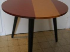 Et une petite table....... • Hellocoton.fr