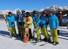 Así vivimos la LdN Ski Party 2016 de Boí Taüll | Lugares de Nieve