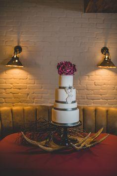 Glamorous Boardwalk Empire Wedding Inspiration | Edward Lai Photography