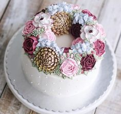 WONDERFUL CAKES - BOLOS LINDOS