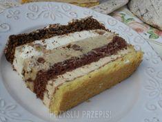 tort - Tort na każdą okazję Tiramisu, Banana Bread, Cooking Recipes, Cake, Ethnic Recipes, Food, Pies, Chef Recipes, Kuchen