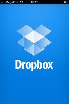 Dropbox  https://itunes.apple.com/ru/app/dropbox/id327630330?mt=8