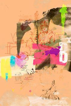 dalton romão, 90 x 60 cm / www.daltonromao.com.br on ArtStack #dalton-romao #art