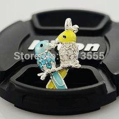 C1029  hot sale fashion zinc alloy silver  DIY  Two Birds play  thomas charms  for  20pcs/lot  Matching necklace and bracelet