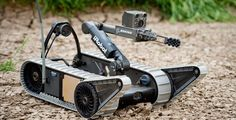 iRobot, most known to consumers as the company that makes the popular automated vacuum cleaner Roomba, has announced a new operating system that ca. Military Robot, Autonomous Robots, New Operating System, Outdoor Power Equipment, Robotics, Designers, Popular, Image, Robots