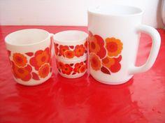 Arcopal Lotus orange