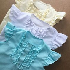 Baby Girl Frocks, Frocks For Girls, Kids Frocks, Little Girl Dresses, Girls Dresses, Baby Girl Dress Design, Girls Frock Design, Baby Girl Dress Patterns, Kids Dress Wear
