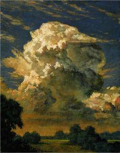Cloudscape_Ron Griswold