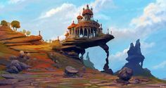 Win Arayaphong  Win Arayaphong is a visual development artist and concept designer for the animation industry. Win is originally from Bangkok, Thailand but he is currently based in San Francisco Bay Area where he works for DreamWorks Animation.