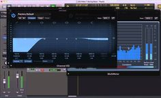 EQ Masterclass [Video 7]: EQ'ing Bass