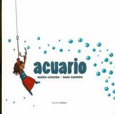 Acuario- María Canosa- Embora