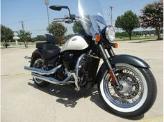 Used 2012 #Kawasaki Vulcan 900 classic #Cruiser_Motorcycle in Grapevine @ OnlineUsedMotorcycles.com