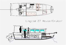 Re: Small Houseboat Plans
