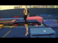 Back Handspring Drills by a 7 year old, Veronica Nance, at Randolph Gymnastics, Asheboro, NC Gymnastics At Home, Gymnastics Lessons, Gymnastics Routines, All About Gymnastics, Gymnastics Stretches, Gymnastics Floor, Gymnastics Tricks, Tumbling Gymnastics, Gymnastics Coaching