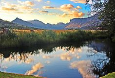 Weekly Photo Challenge: Reflections of the Cederberg Reflection, Challenges, Mountains, Nature, Travel, Life, Viajes, Naturaleza, Destinations