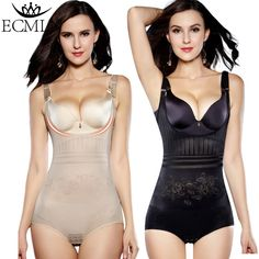 a1dbd8a5cd Women Post Natal Postpartum Slimming Underwear Shaper Recover Bodysuits  Shapewear Waist Corset Girdle Black Apricot
