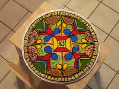 Make a Mandala: great compendium of sites and resources for exploring this tradition