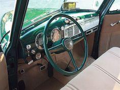1951 Chevy Truck - Mi '51 - Classic Trucks