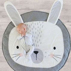 mommo design: BUNNY DECOR