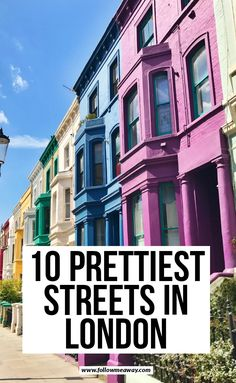 Travel Guides, Travel Tips, Travel Hacks, Travel Advice, Travel Destinations, Cool Places To Visit, Places To Go, Architecture Design, London Tips