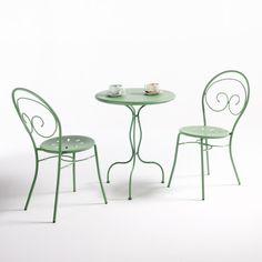 Tavoli E Sedie Da Giardino In Metallo.92 Fantastiche Immagini Su Tavolo E Sedie X Cucina Kitchen Dining