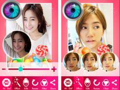 Candy Camera Best Selfie Beauty App Free Download