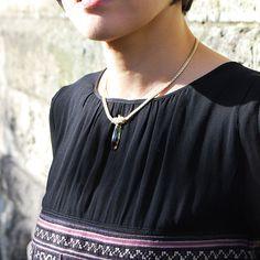 #cristinazazo #necklace