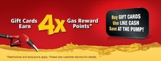 Gift card purchases earn gas reward points right now at Safeway (through Labor Day). Cash Gift Card, Gift Card Specials, Buy Gift Cards, Gift Card Promotions, Budgeting, How To Apply, Pumps, Day, Stuff To Buy