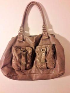 cee92fb96510 Converse One Star Purse Bag Handbag Bag Brown
