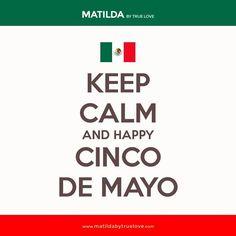 Happy 5 Mayo !!  http://ift.tt/23slB1O http://ift.tt/1MDtyLA