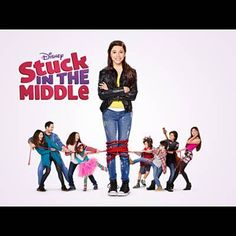 Stuck in the Middle - Stuck at the Movies (Season 1, #3)