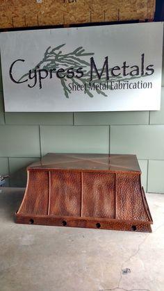 Cypress Metals is the premier chimney cap manufacturer in Salt Lake City, Utah. Chimney Cap, Salt Lake City, Metals, Wood Crafts, Furniture, Design, Home Decor, Decoration Home, Room Decor
