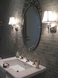 Grey Subway Tiles Subway Tiles And Tile On Pinterest