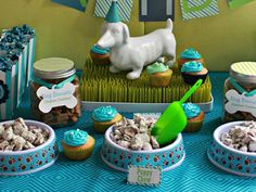 Secret Life of Pets Birthday Party Ideas – Themed Birthday Ideas – Party Inspiration, Ideas, and Products